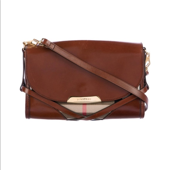 c23924770f8c Burberry Handbags - Burberry crossbody bag